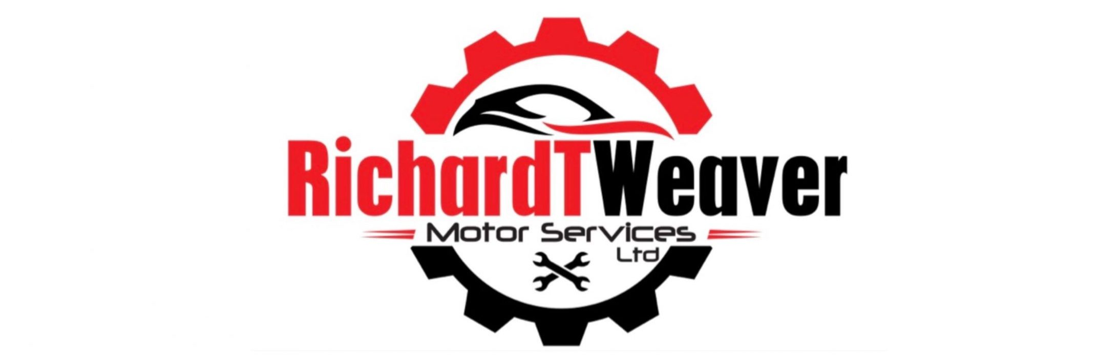Richard T Weaver Motor Services Ltd Logo